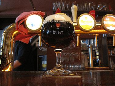Sint Bernardus Abt 12 Gent Wevelgem speciaalbier