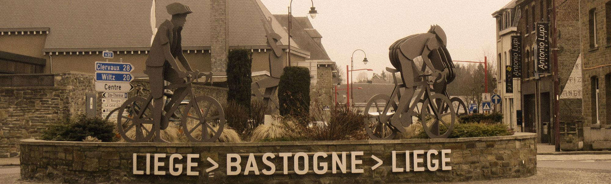 Speciaalbier voor Luik-Bastenaken-Luik