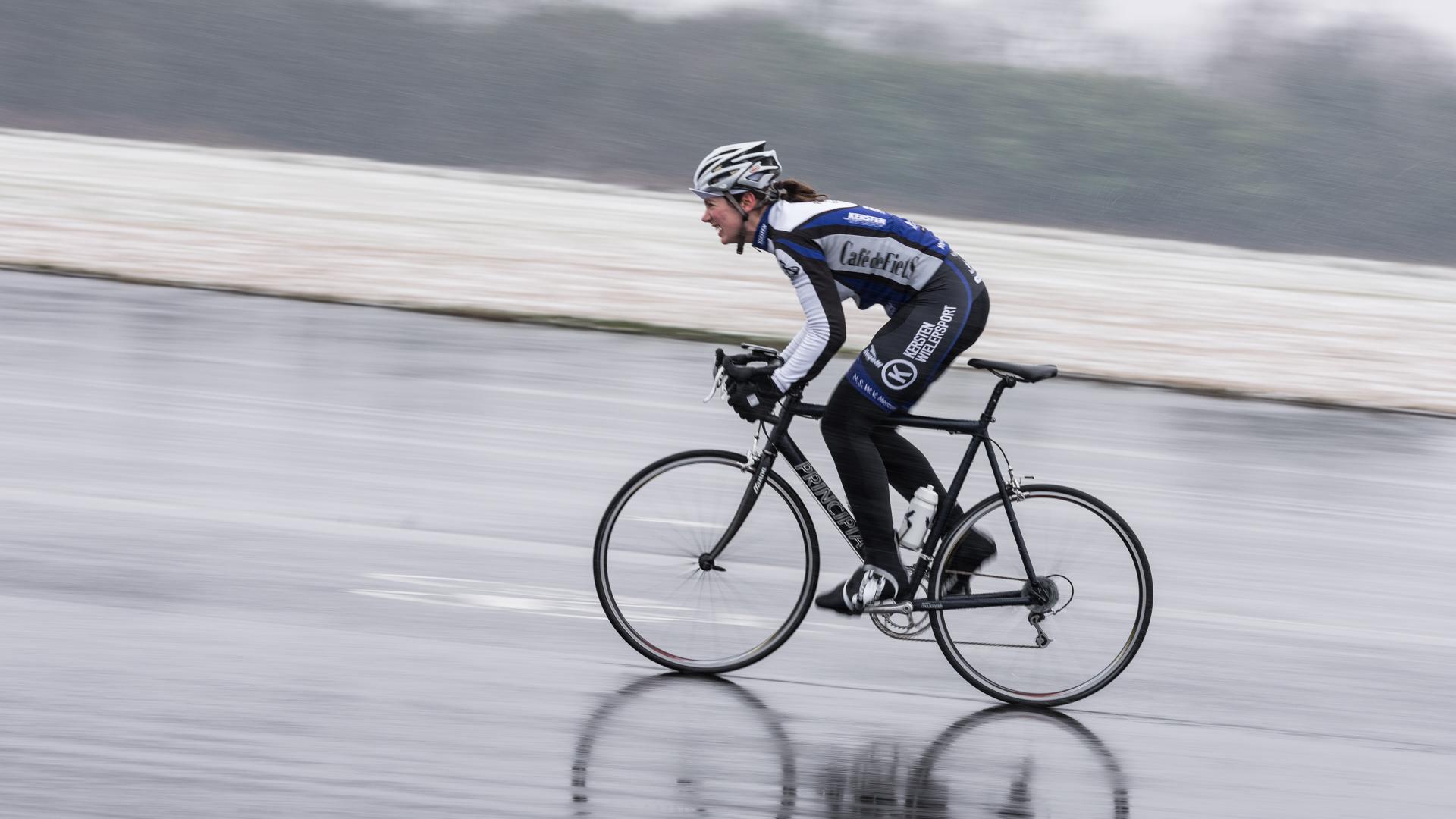 Cobbles Cycling Even voorstellen Marjolijn van Lier