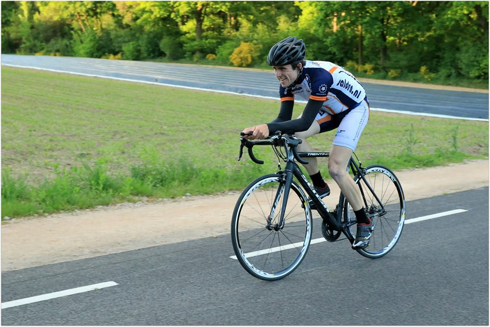 Cobbles Cycling Jason Schreurs