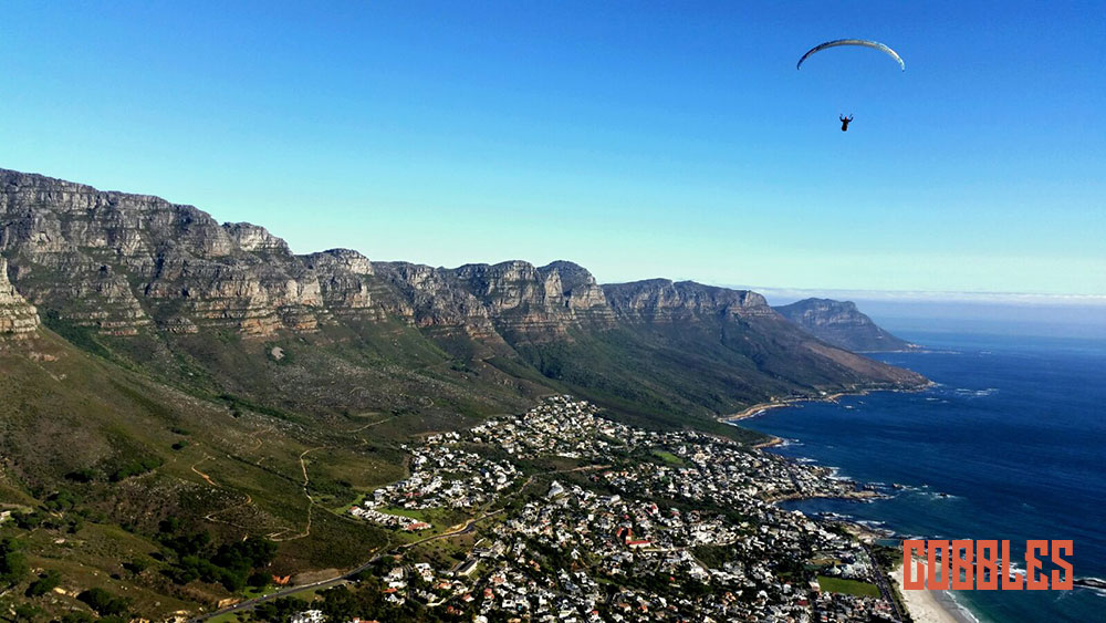 Nol van Loon Zuid Afrika