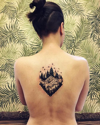 Cobbles tattoo bergen