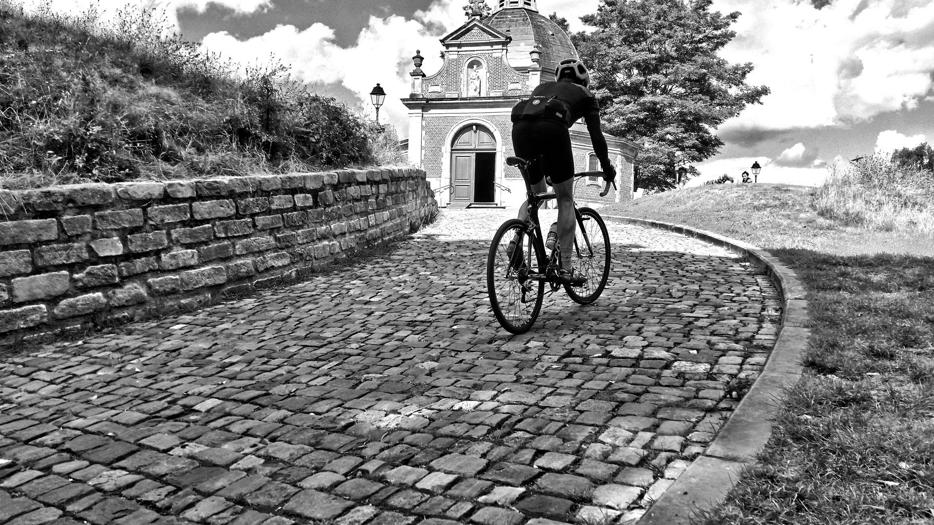 Speciaalbier voor bij de koers: De Ronde van Vlaanderen