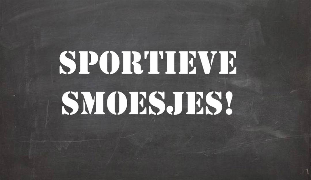 Cobbles- Sportieve smoesjes