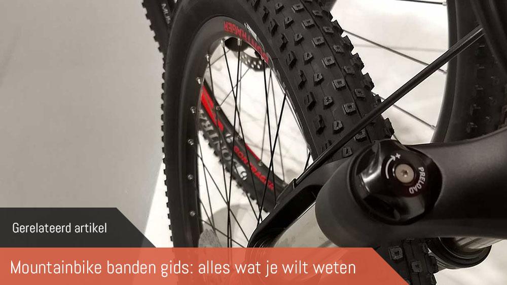 cobbles mountainbike banden nederland gerelateerd