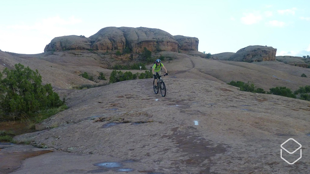 Cobbles mountainbiken mountainbike meer dan winterfiets afdalen