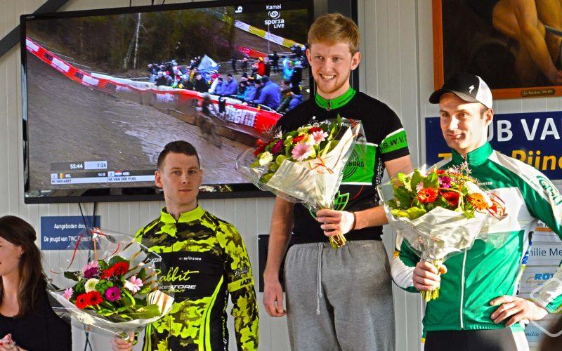 Cobbles-veldrijden-NSK-winnaars-heren-Open-Tilburgs-Kampioenschap-Fedde-Meesters