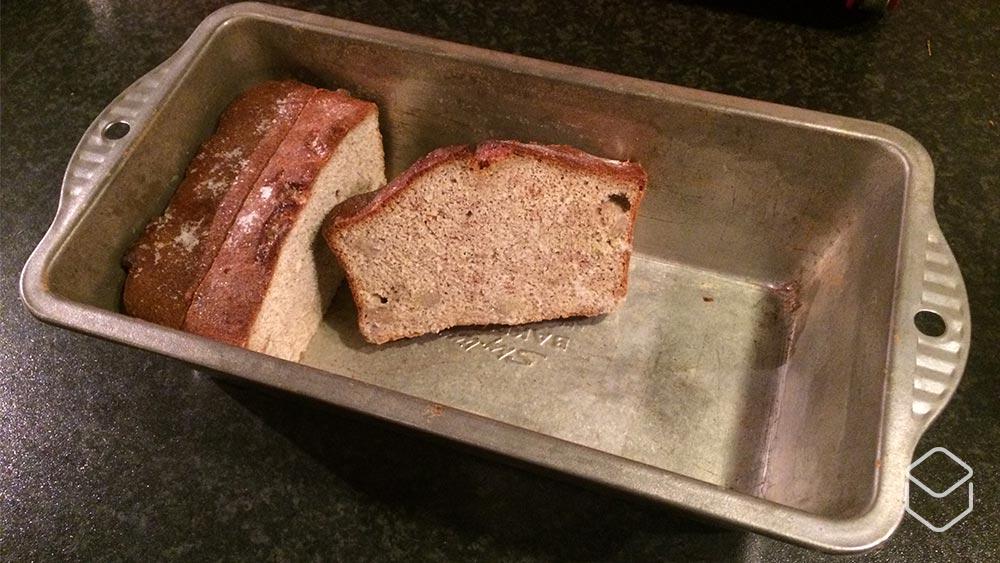 Cobbles recepten banenbrood