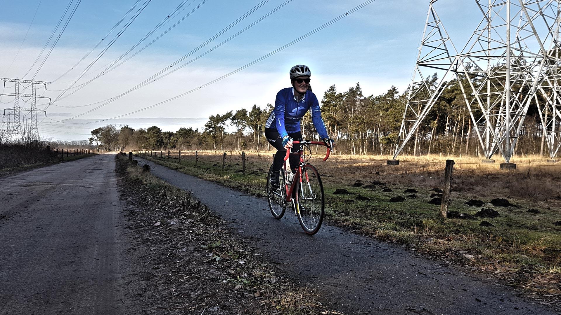 Verliefd op de fiets: samen fietsen met je vriend(in)