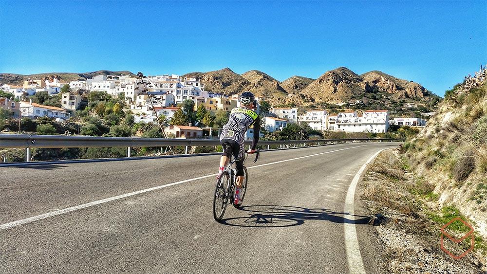 Cobbles winter wielertrips spanje La Datcha