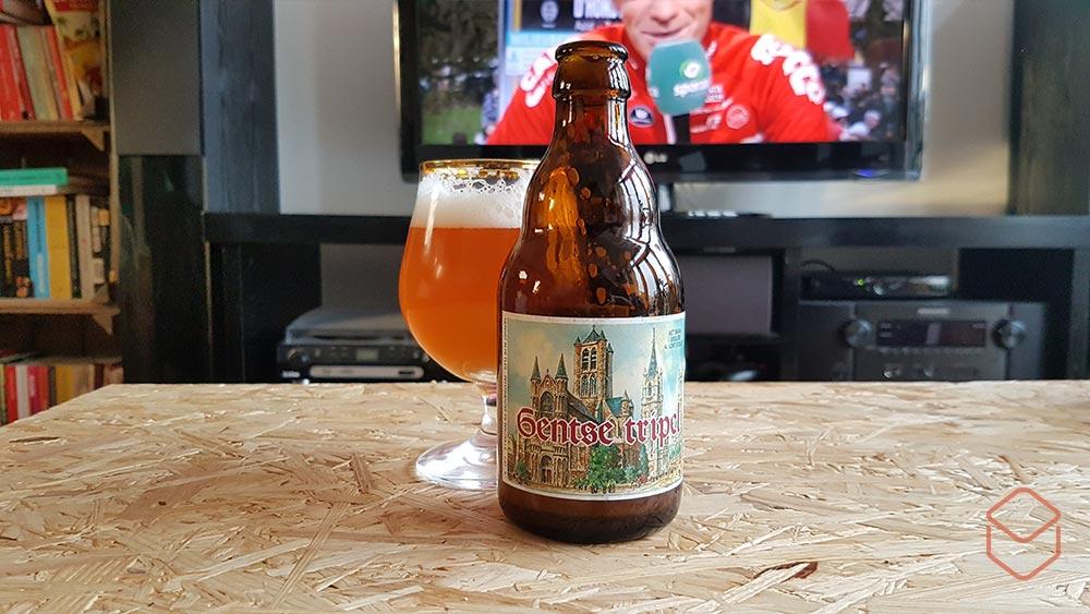 cobbles voorjaarsklassiekers bier gent wevelgem gentse tripel
