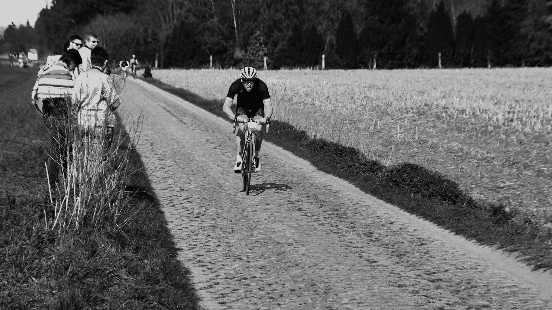 De hel is mijn paradijs: Parijs – Roubaix 2017