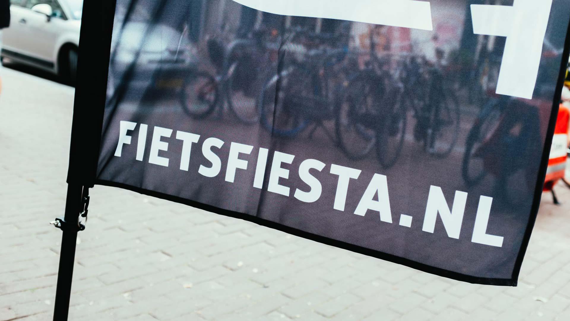 FietsFiesta: Tanja Steenhorst vertelt over het nieuwe fietsfestival in Breda