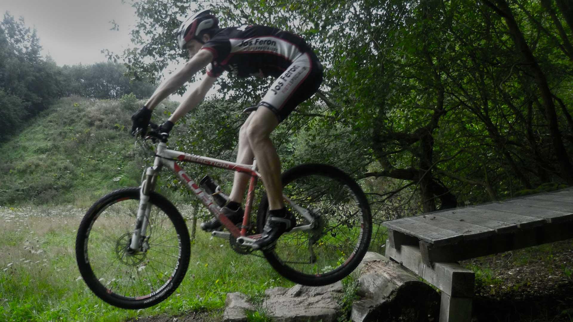 De mooiste mountainbike bikespots: deel 2