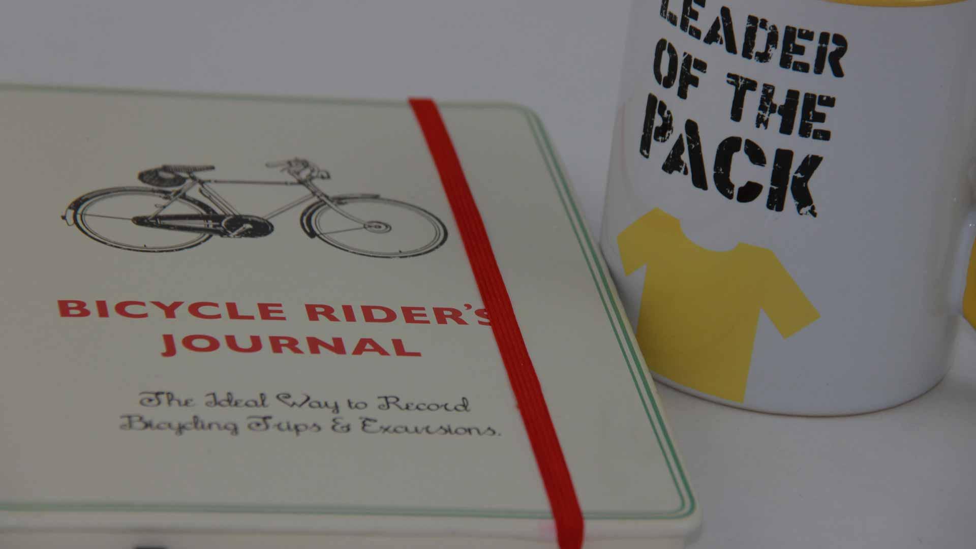 10 tips voor een tof Vaderdag cadeau voor wielrennen of mountainbiken