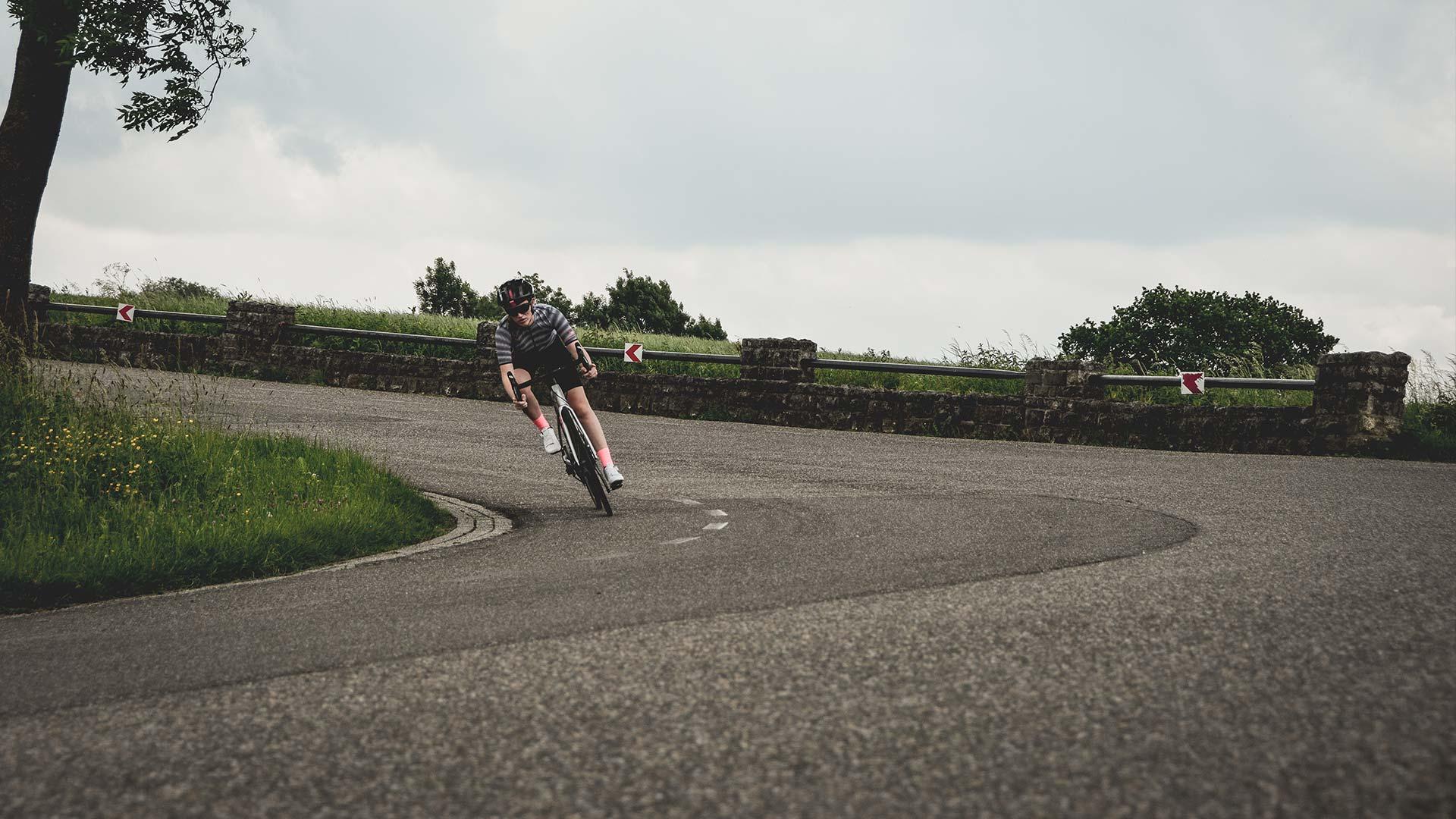 Fons bikes: interview met een nieuw racefietsmerk voor vrouwen