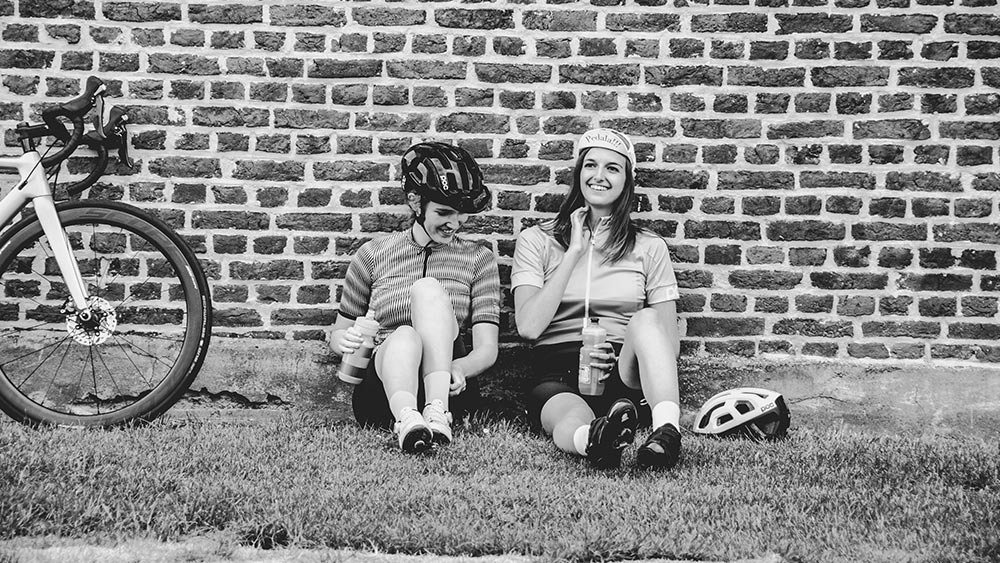 cobbles wielrennen vrouwen fons bikes