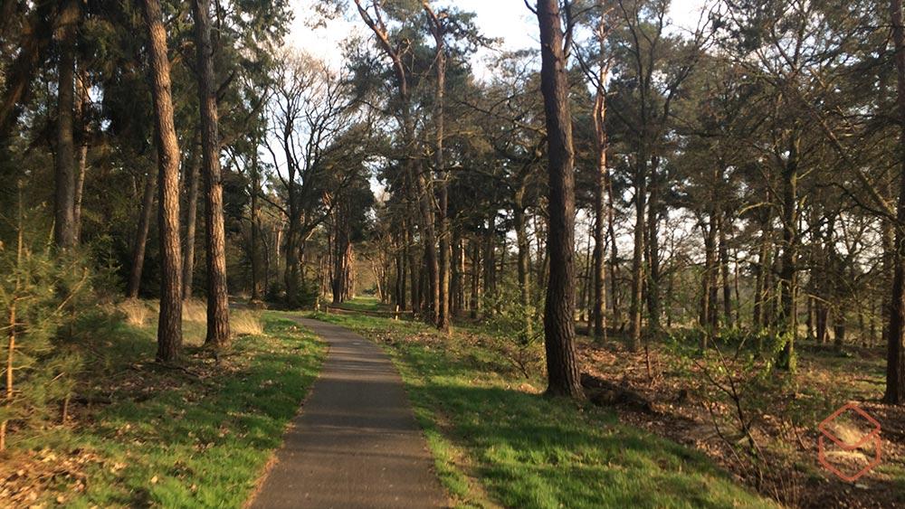 4 gave fietspaden rondom eindhoven routes beginner fietspaden rondom eindhoven liggende foto1