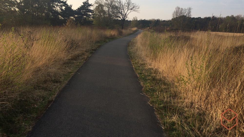 4 gave fietspaden rondom eindhoven routes beginner fietspaden rondom eindhoven liggende foto5