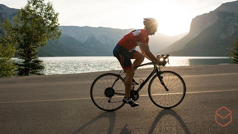7 redenen om een nieuwe fiets te kopen beginner lijstje nieuwe fiets liggende foto4
