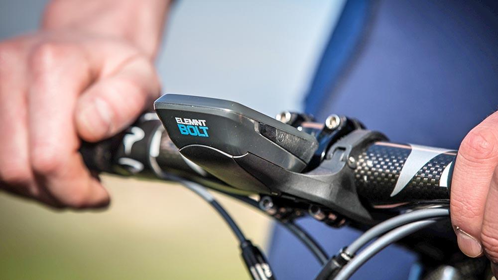 cobbles accesoires fietscomputer wahoo elemnt bolt