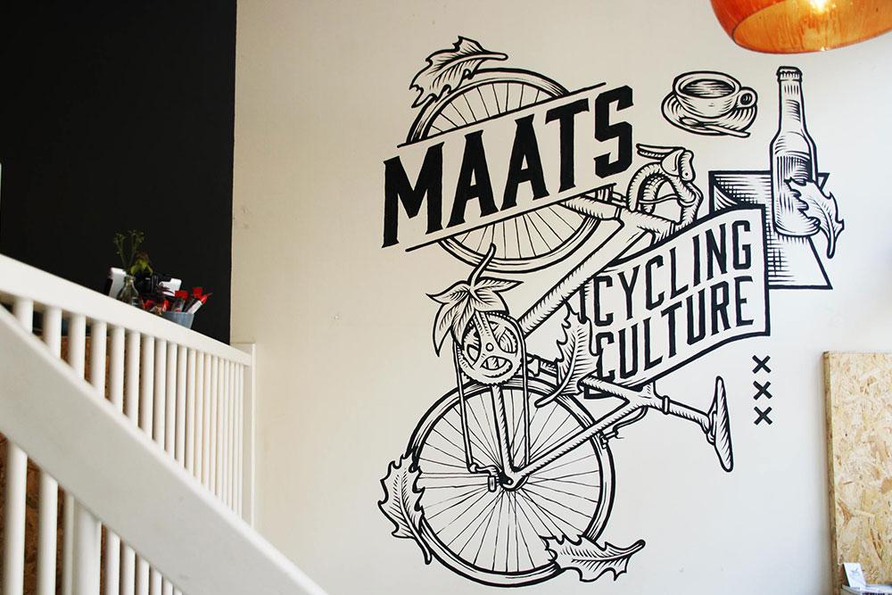 cobbles fietskleding maats cycling culture amsterdam winkel