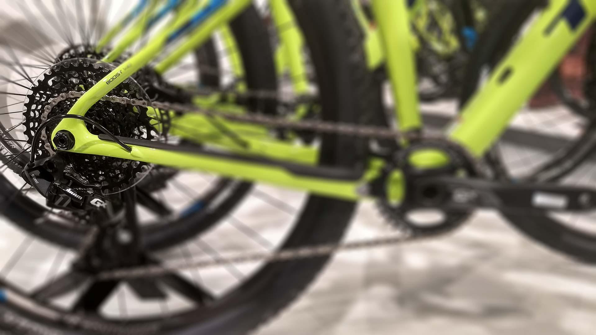 Waar moet je op letten als je een mountainbike koopt? De top 10 belangrijkste punten