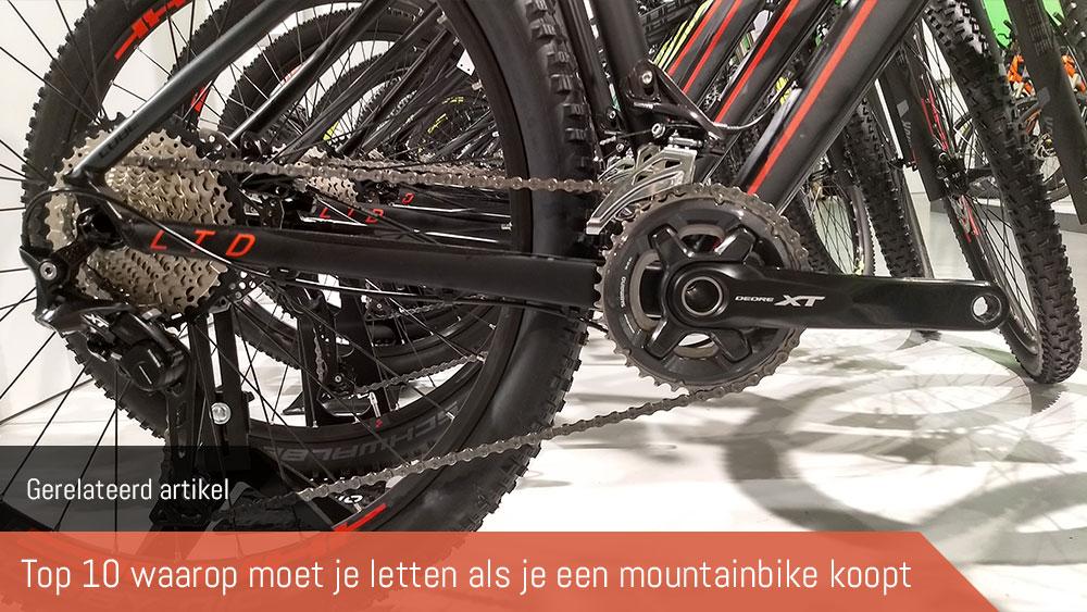 cobbles mountainbiken beginner mountainbike kopen