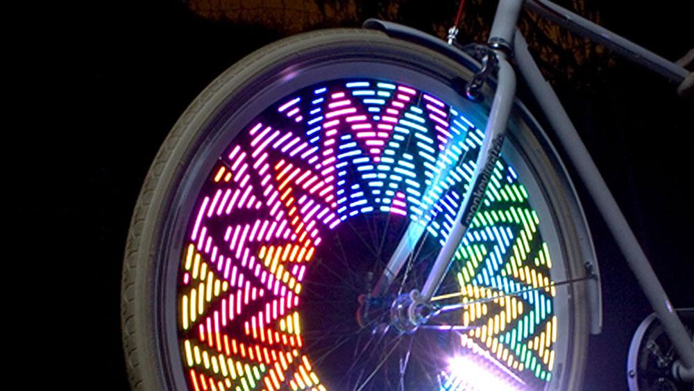 cobbles bikepacking essentials fietslampjes