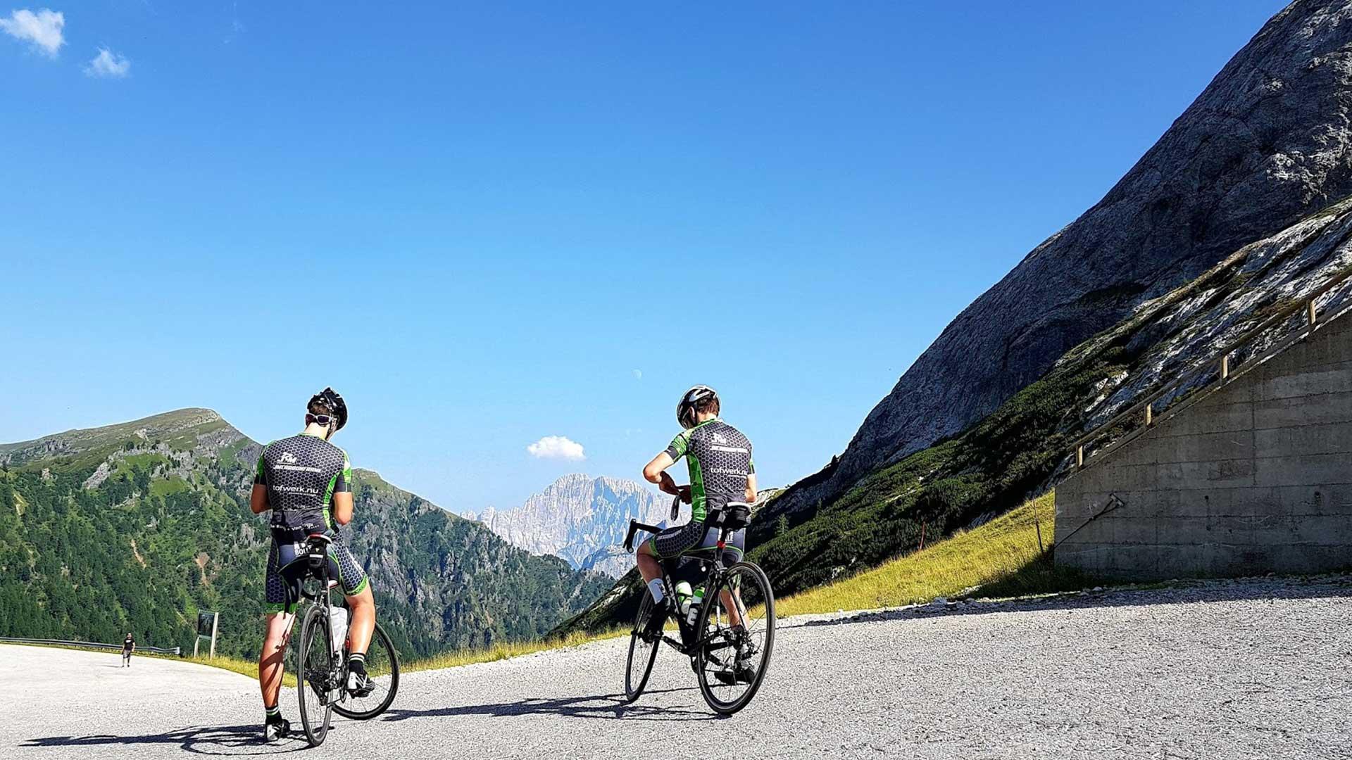 Roadtrip la Bicicleta: een epische fietsvakantie in Italië