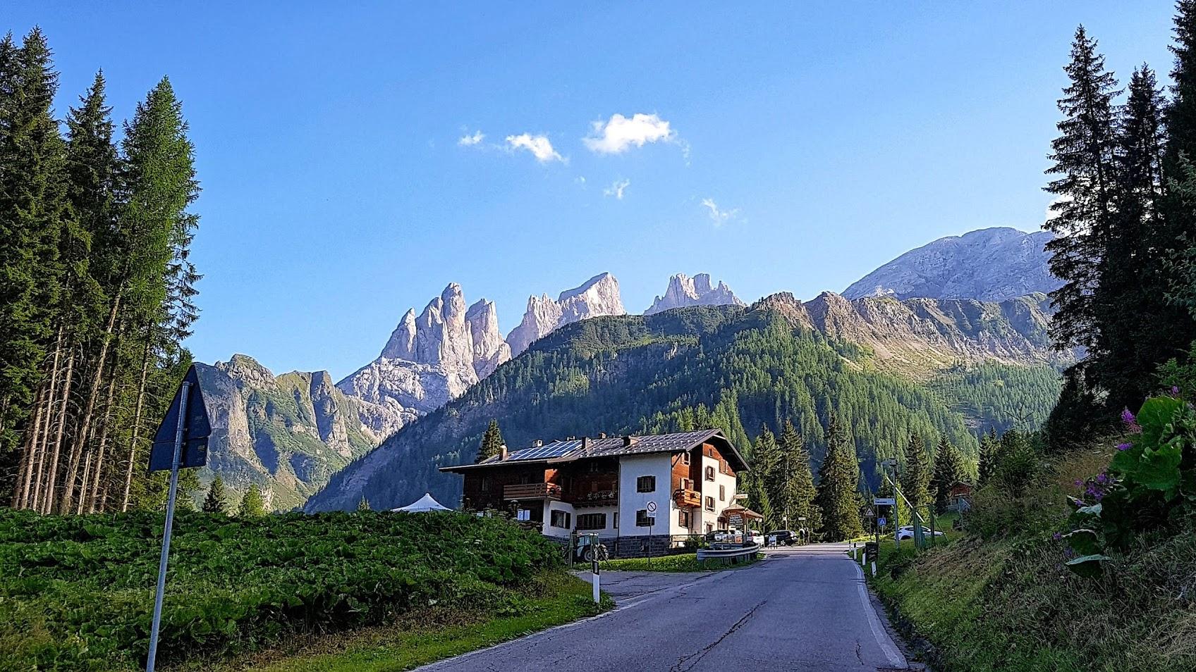 cobbles fietsvakantie italie valles