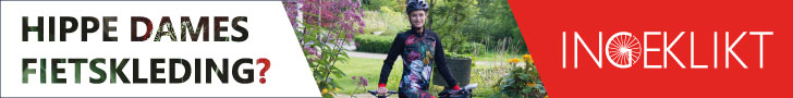 cobbles ingeklikt hippe dames fietskleding