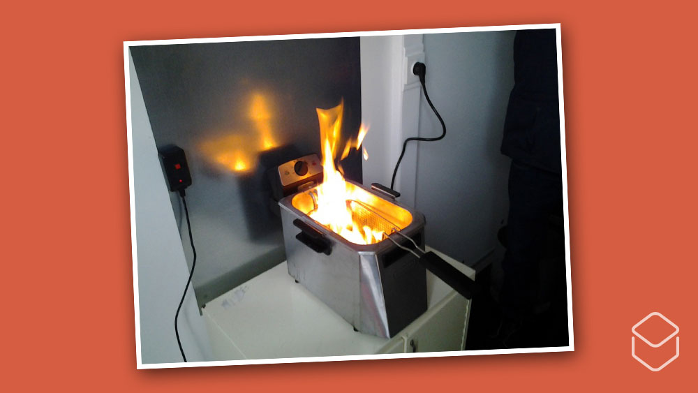 kruiden die vet verbranden