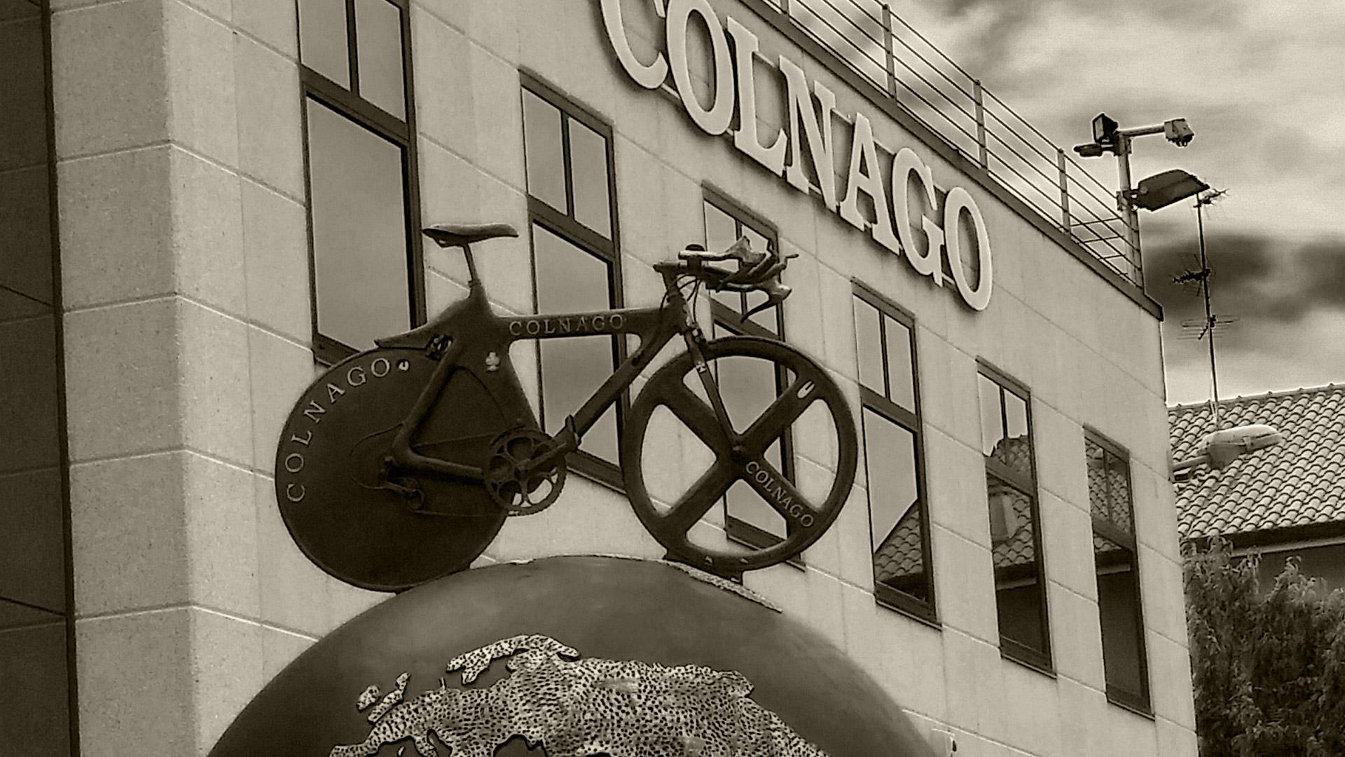 Cobbles bezoekt de legendarische Colnago fabriek in Italië – fotoreportage