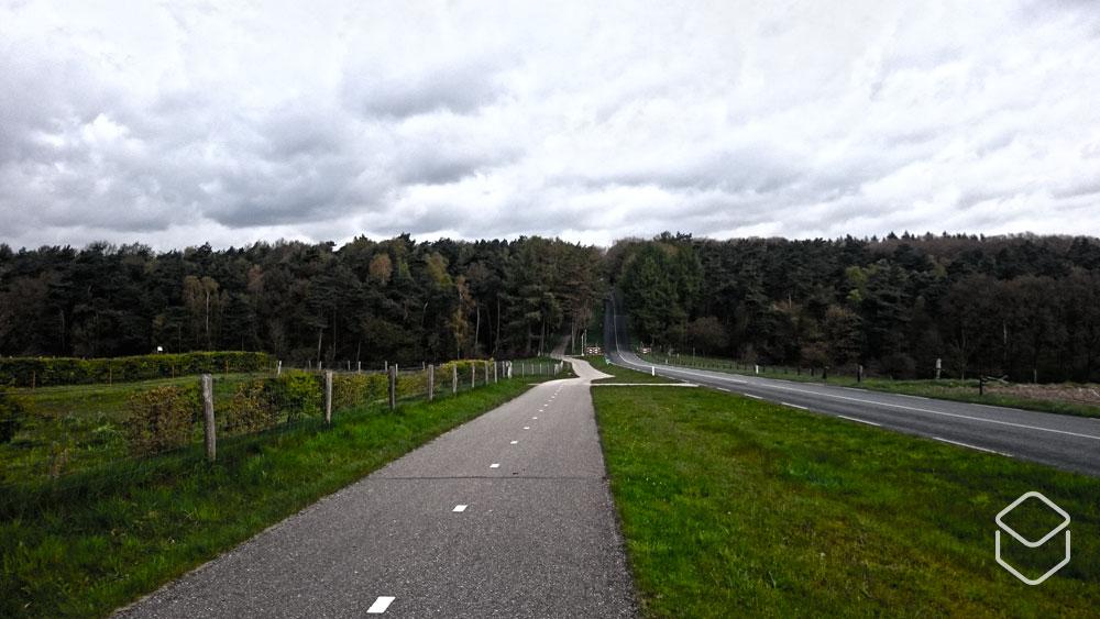 cobbles wielrennen routes nijmegen glooiende klimmen