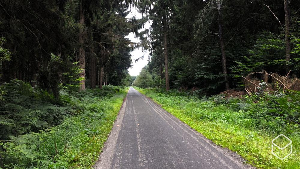 cobbles wielrennen routes nijmegen kartenspielerweg
