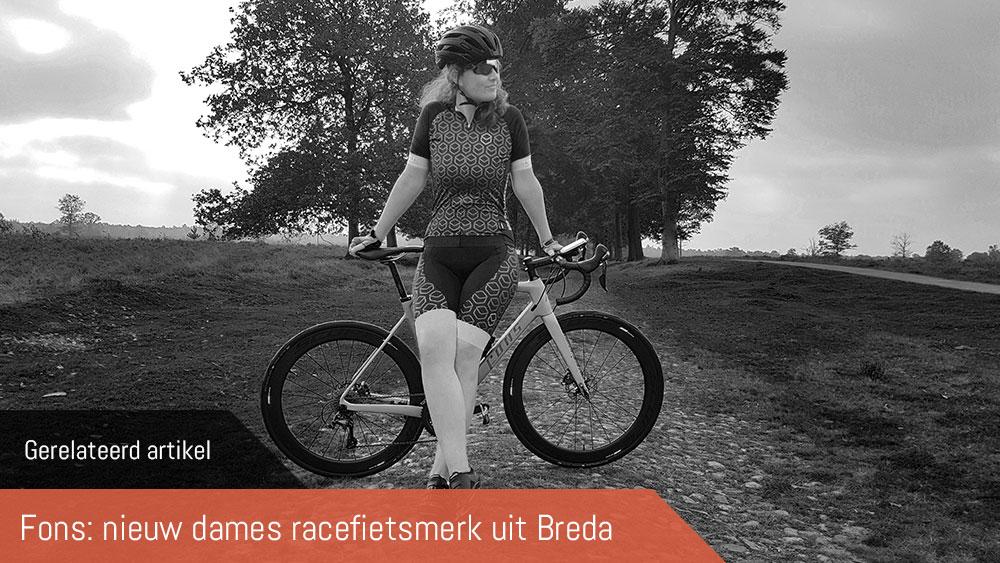 cobbles wielrennen vrouwen racefiets fons bikes gerelateerd