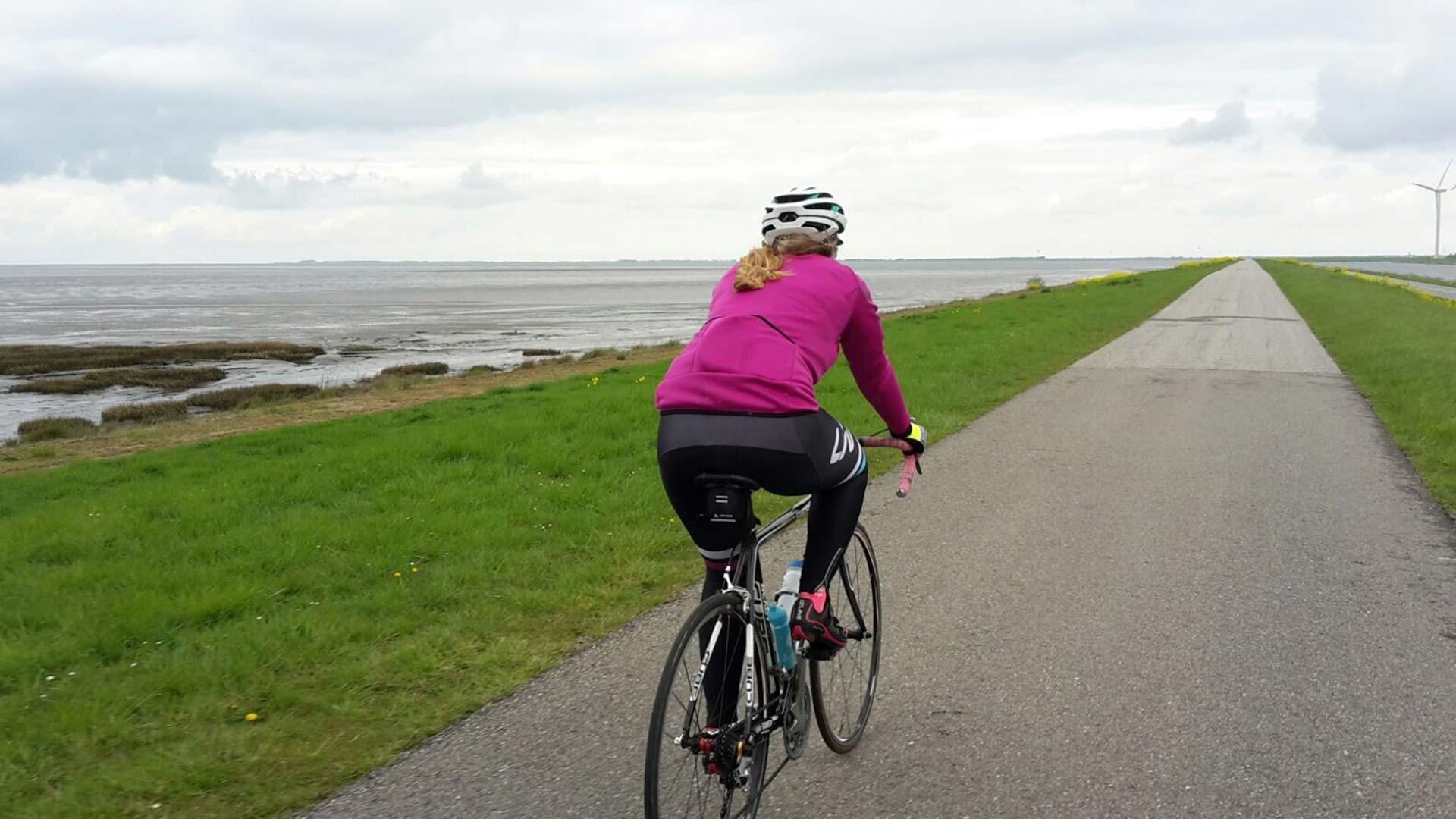 Vijf gave fietsroutes rondom Breda