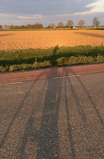 cobbles fietsroutes breda