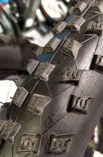 cobbles mountainbike banden nederland uitgelicht