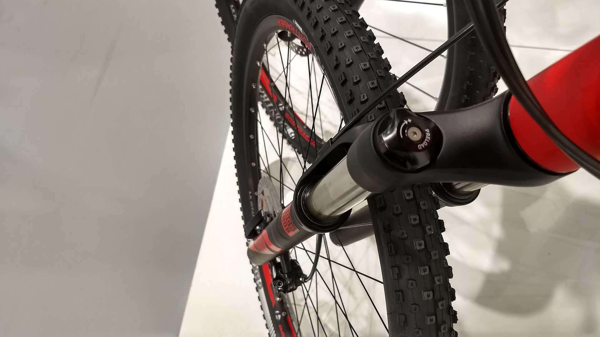 Mountainbike banden: een complete gids met alles wat je wil weten