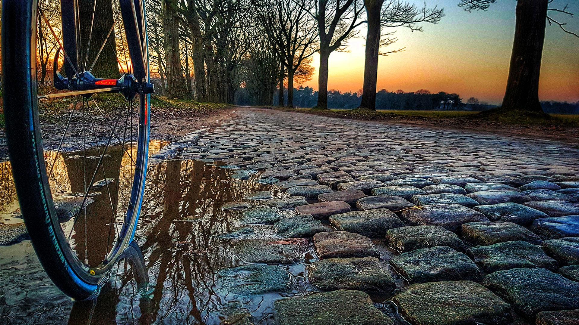 De perfecte fietsfoto voor op Instagram: 8 handige tips van onze expert