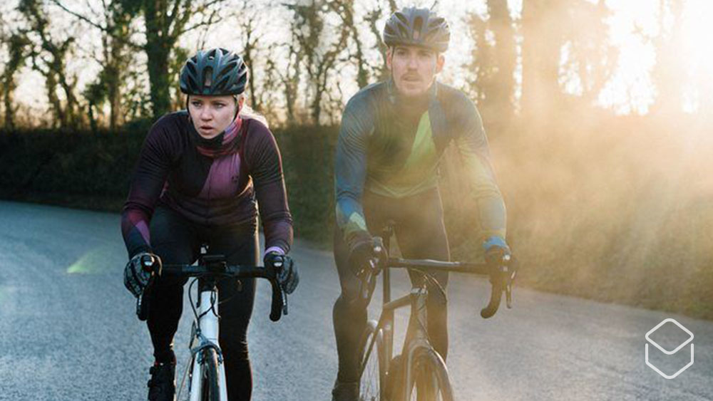 cobbles wielrennen motivatie vasthouden winter kleding