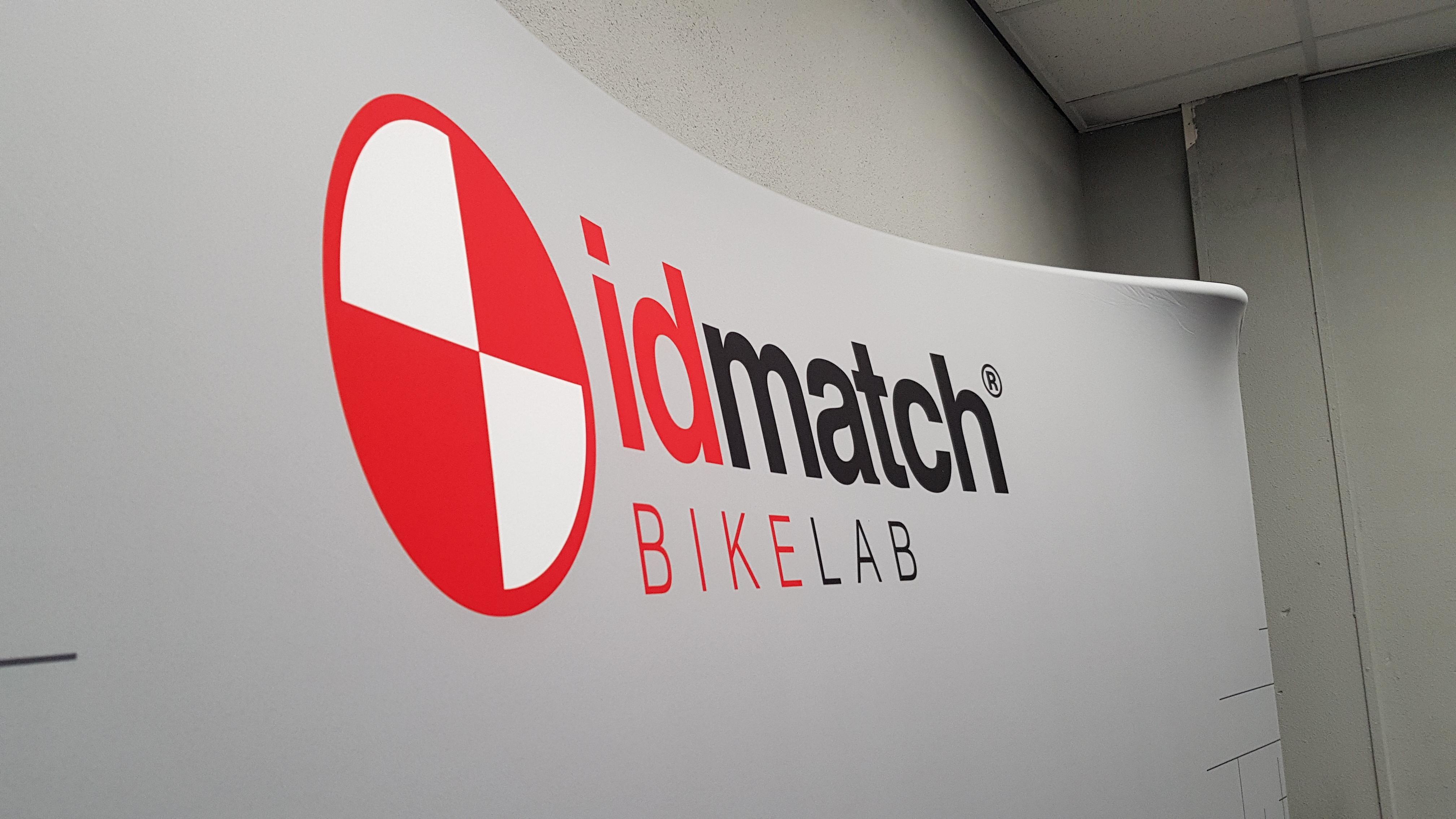 idmatch BikeLab: ideaal als je een goed afgestelde fiets wil aanschaffen