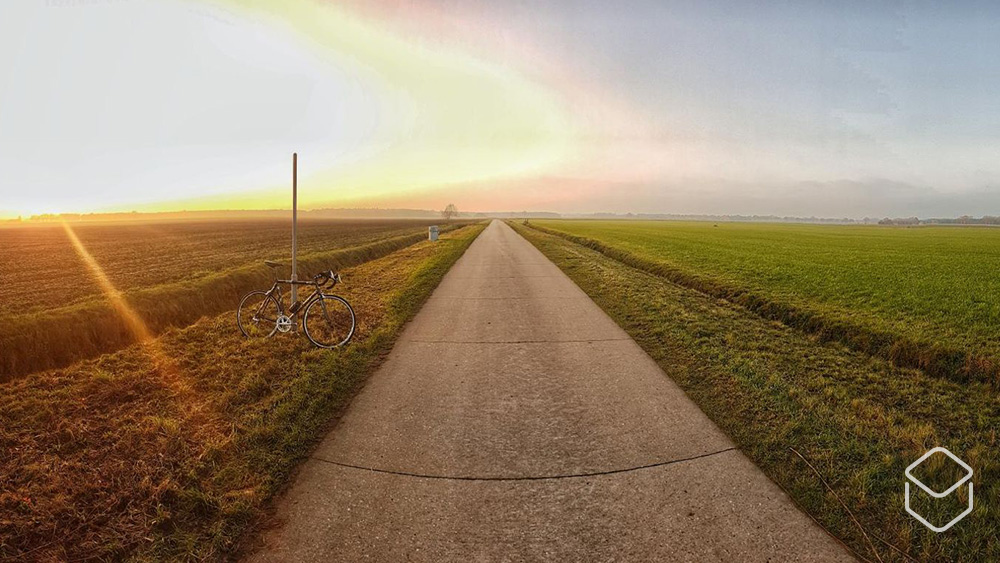 cobbles wielrennen routes tilburg riel