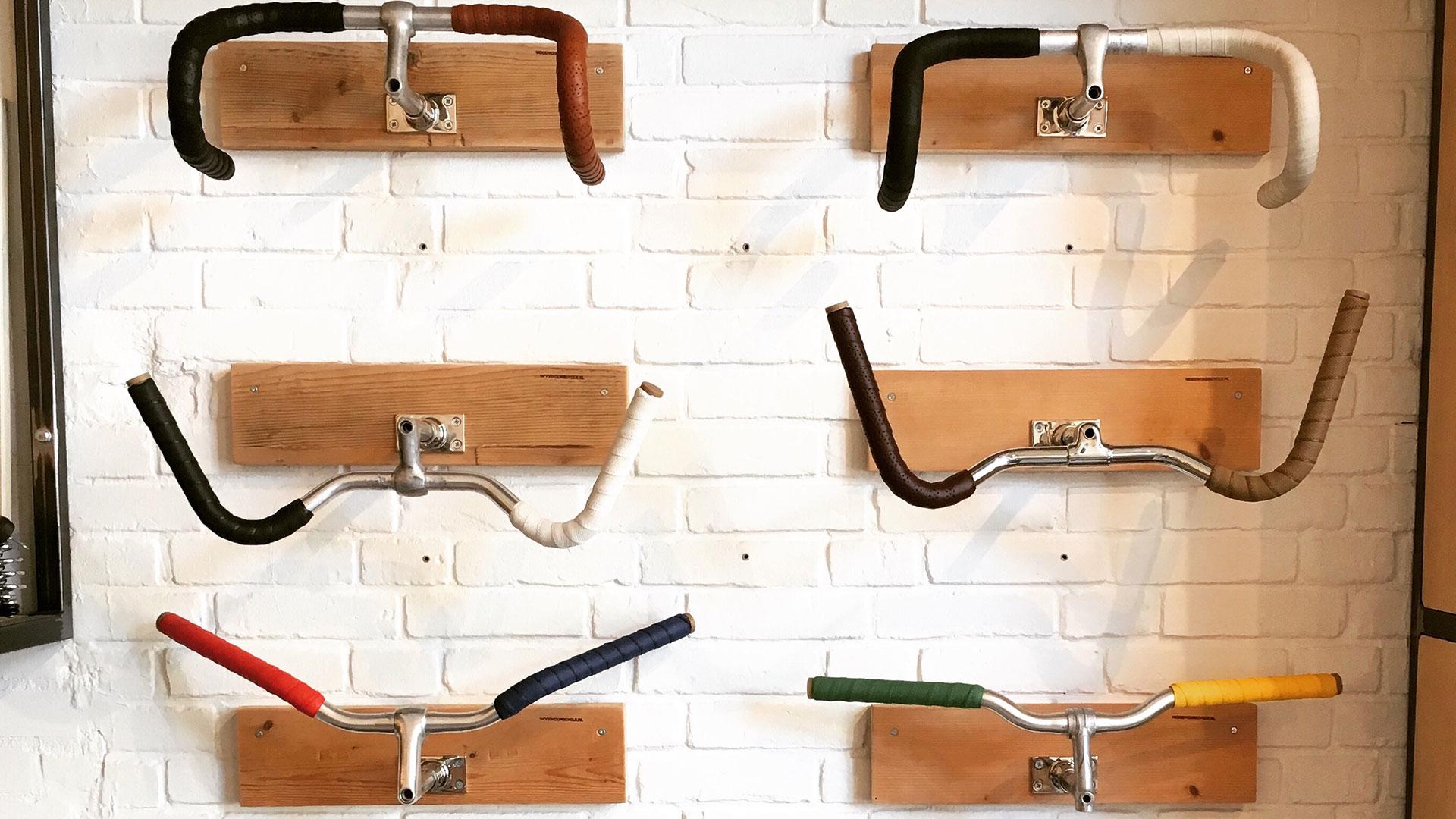 Recycling: zo maak je van oude fietsonderdelen coole nieuwe spullen