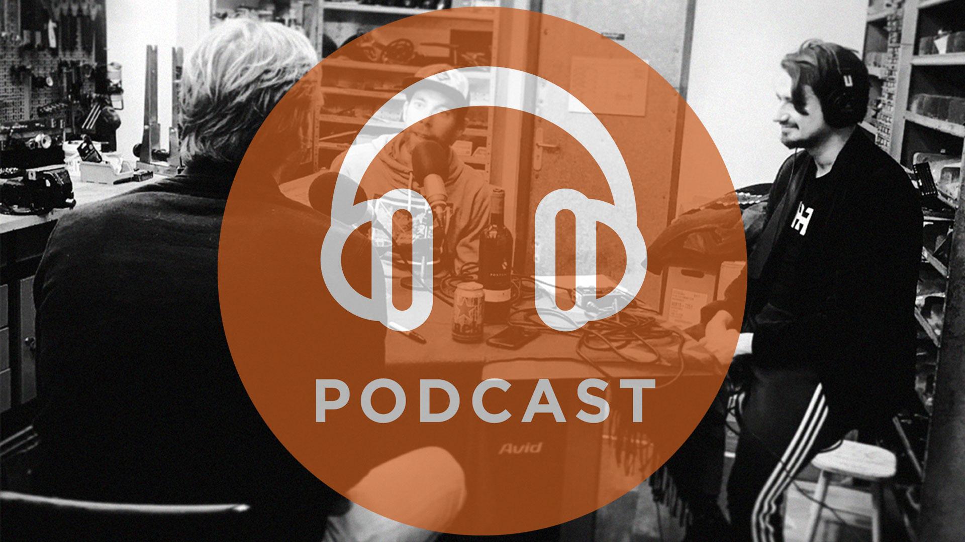5 Podcasts over wielrennen voor tijdens de Tour (en erna)