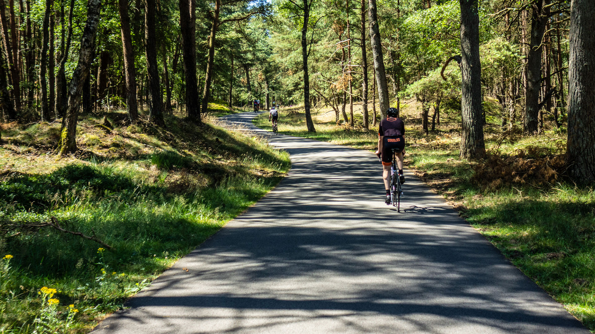 6 Manieren om kilometers te maken ondanks je (te) drukke leven