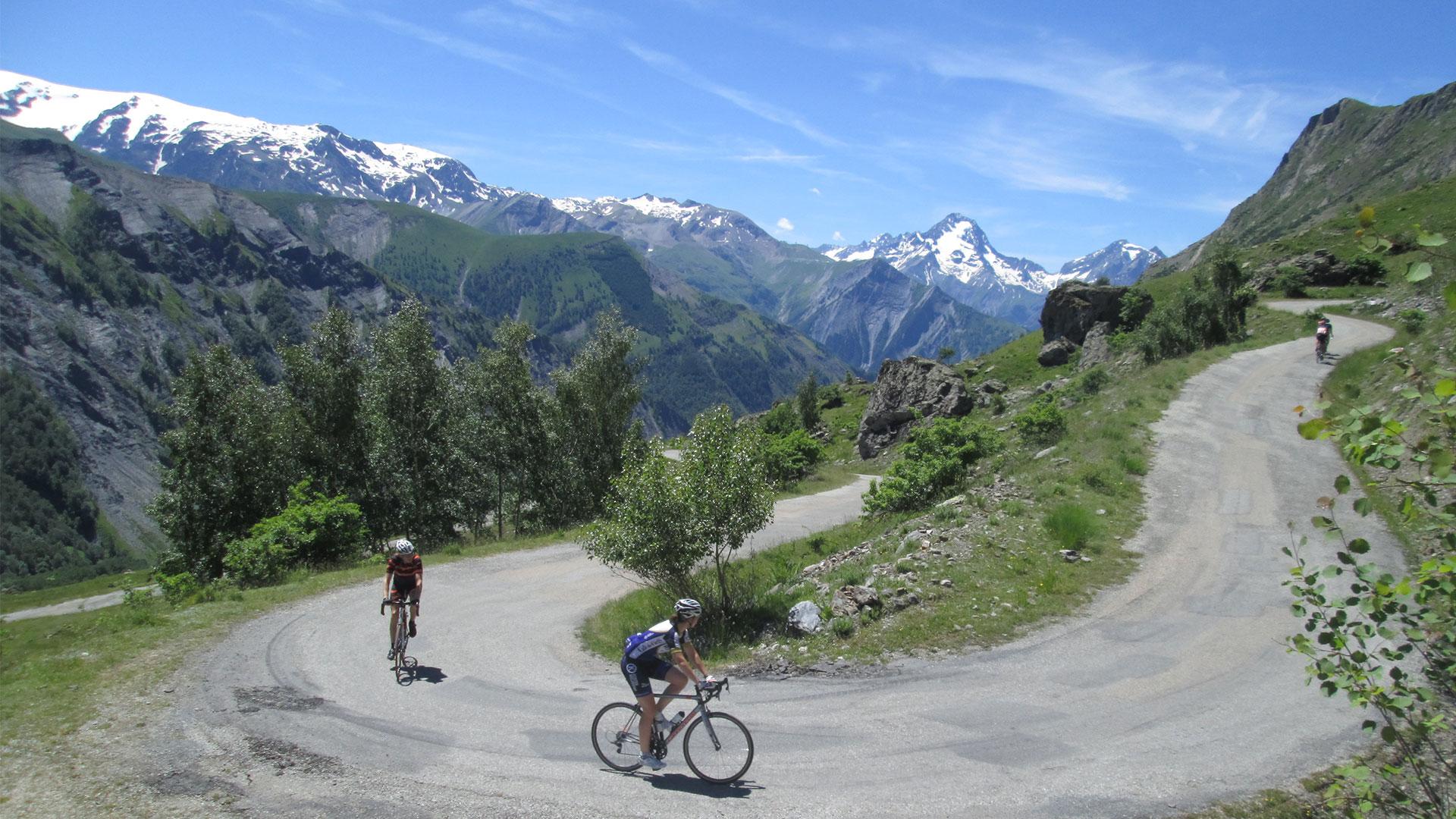 Klimmen: 5 tips om beter de berg op te komen