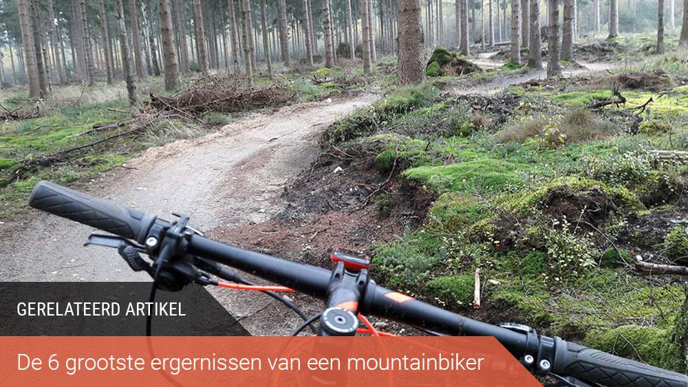cobbles mountainbike remkuilen gerelateerd